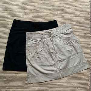 Mini Skirt Combo